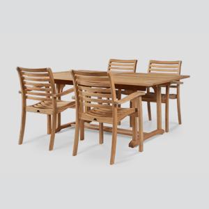 Hiteak Furniture Dalton Extension